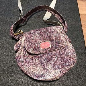Marc by Marc Jacobs nylon Natasha crossbody bag